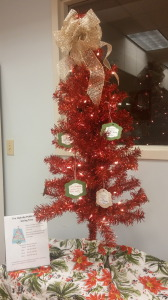 2014 Giving Tree