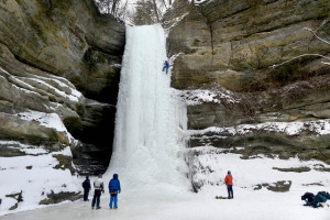 Starved Rock Info Session