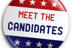 Candidates Night March 2015