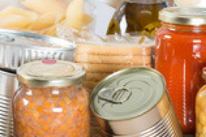 Food for Fines 7 - 19 November