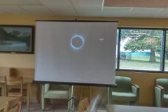 Watching NASA's Feed 2 20170821