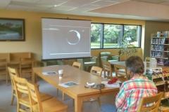 Watching NASA's Feed 3 20170821